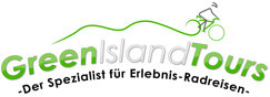 Logo Green Island Tours